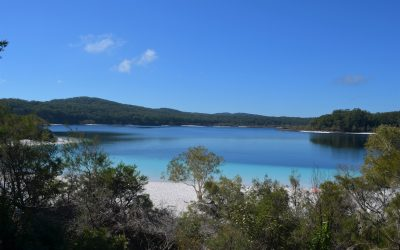 Top things to do on Fraser Island