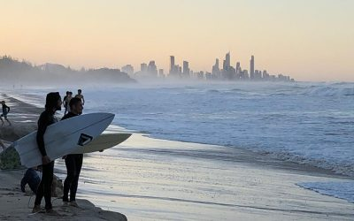 Top family things to do on the Gold Coast