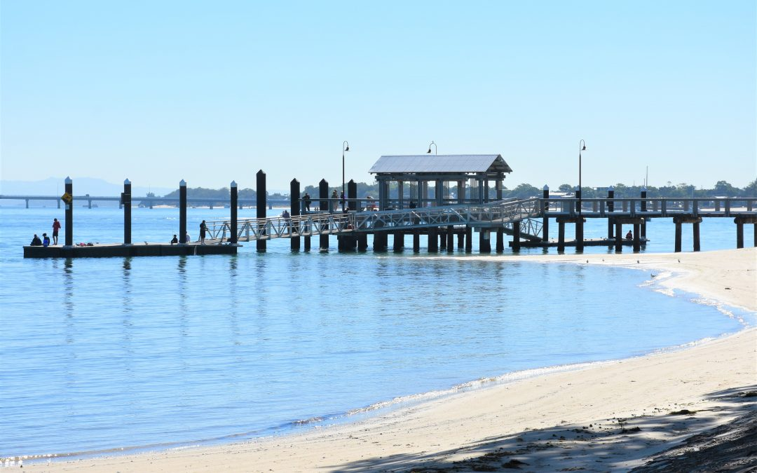 Best family things to do on Bribie Island