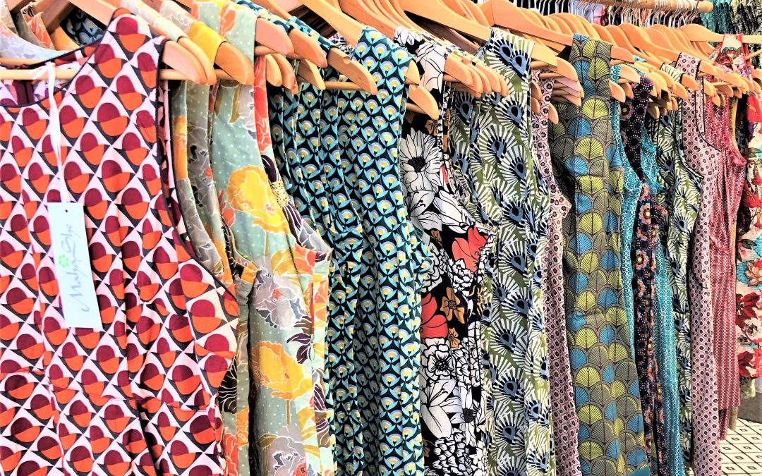 Best Places to shop on the Sunshine Coast