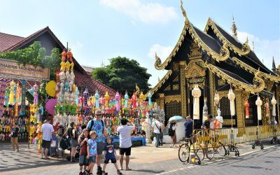 10 Awesome Things To Do in Chiang Mai (and a few to miss)