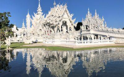 Top things to do in Chiang Rai